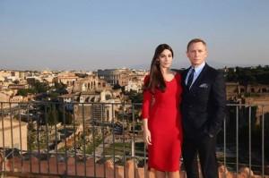 James Bond - Spectre Photo Shoot