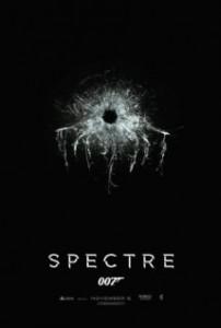 James Bond - Spectre Poster