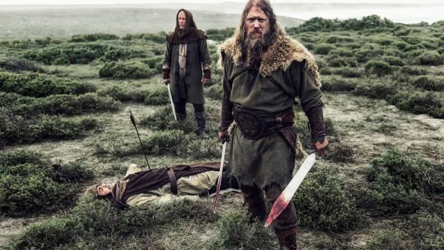 Northmen – A Viking Saga: Johan Hegg Interview