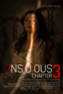 Insidious Chapter 3
