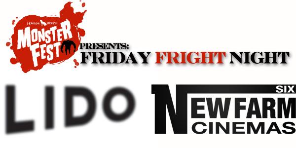 Monster Fest Fright Night