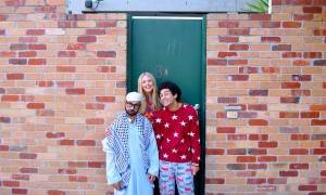 FeatureTwo Refugees And A Blonde2