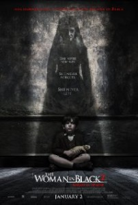 The Woman In Black 2