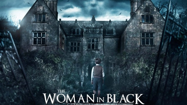 The Woman In Black 2 Giveaway
