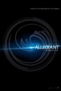 The Divergent Series; allegiant