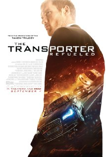 The Transporter Refueled Archives Subculture Media