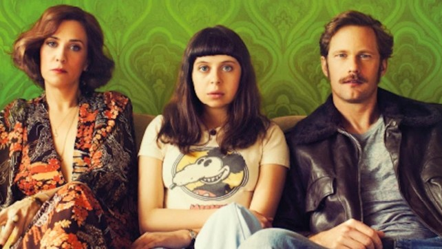 The Diary Of A Teenage Girl Review (2015)