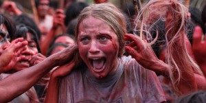 FeatureThe Green Inferno