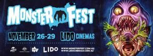 Monster Fest 2015