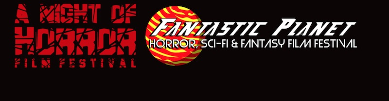 A Night OF Horror Film Festival