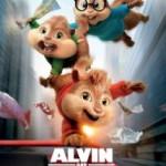 Alvin & The Chipmunks Road Chip