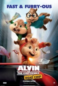 Alvin & The Chipmunks Road Chip