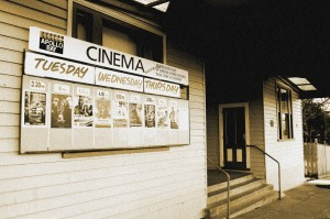 Apollo Bay Cinema