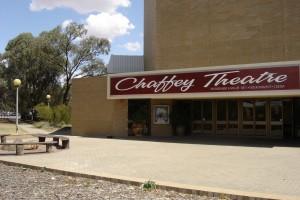 Chaffey Theatre