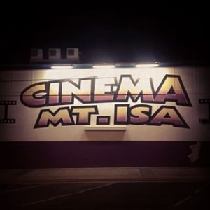 Cinema Mt Isa