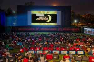 Community Cinema Burswood