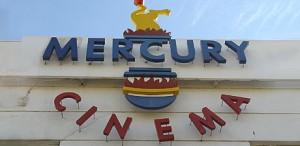 Mercury Cinema