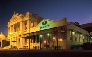 World Theatre Charters Towers