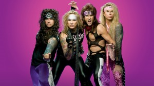 FeatureSteel Panther