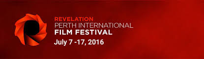 2016 Revelation Film Festival Header