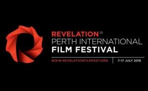 2016 Revelation Film Festival Logo