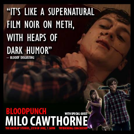 Blood Punch Screening