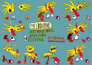 Melbourne International Animation Festival