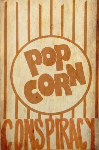 Popcorn Conspiracy