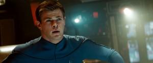 Chris Hemsworth Star Trek