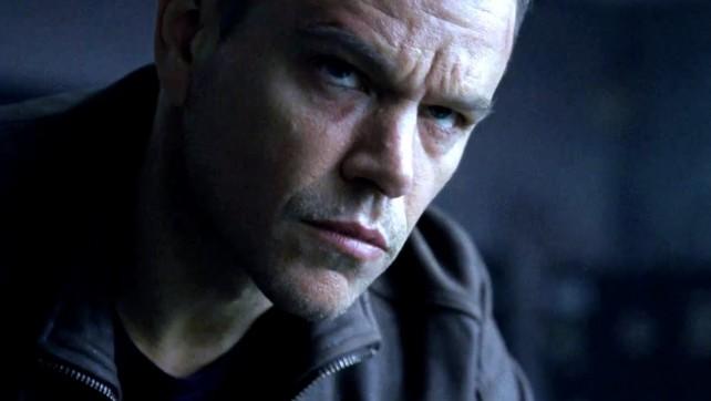 Jason Bourne Review (2016)