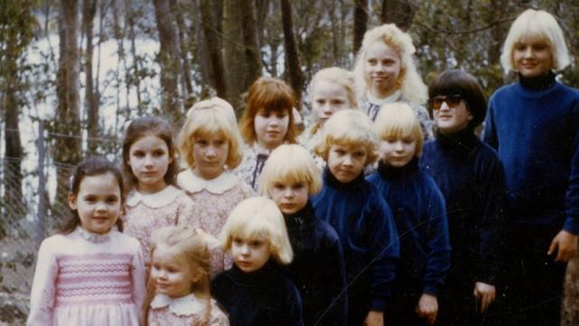 The Family – Rosie Jones Interview