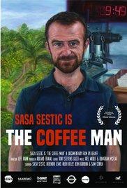 The Coffee Man
