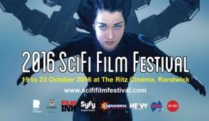 2016 Sci Fi Film Festival