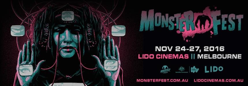 Monster Fest 2016