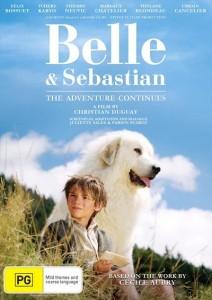 Belle & Sebastian DVD