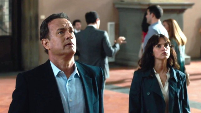 Inferno Review (2016)