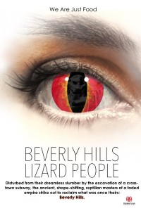 Beverly Hills Lizard People