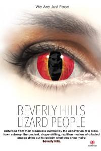 Beverly Hills Lizard People