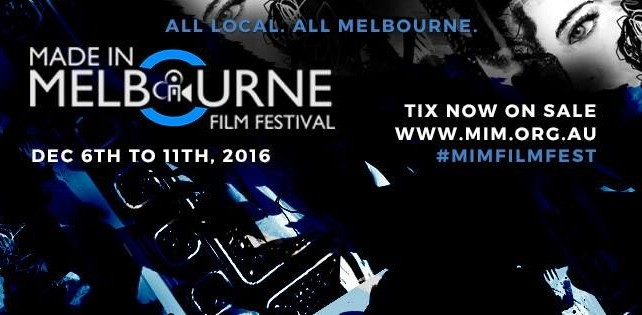 Made In Melbourne Film Festival – Saara Lamberg Interview