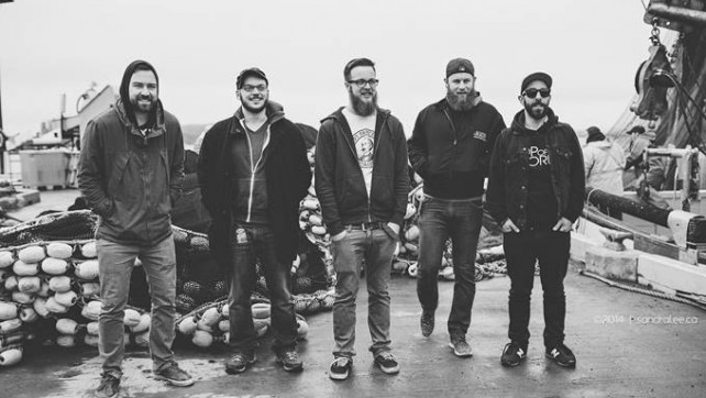 Protest The Hero Announce Tour