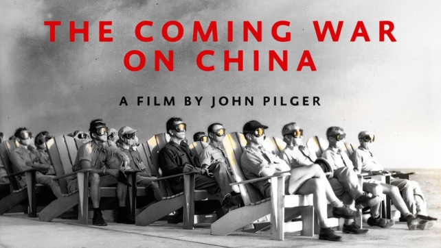 The Coming War On China Gets Australian Release