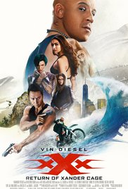 XXX Return Of Xander Cage2