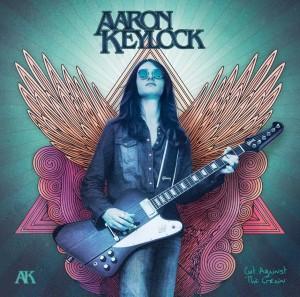 Aaron Keylock Cut Against The Grain