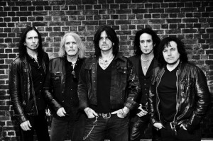 Thin Lizzy (new formation)