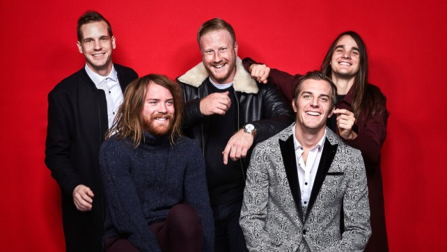 The Maine Interview