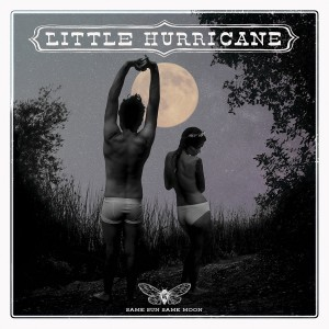 Little Hurricane Album