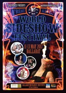 World Sideshow Festival