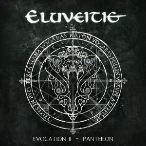 Eluveitie - Evocation II - Pantheon - Artwork