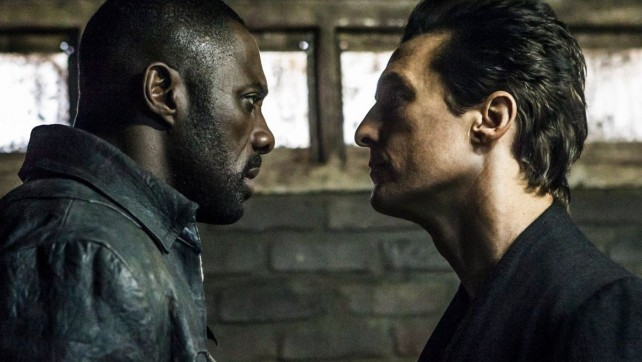 [FILM REVIEW] THE DARK TOWER Review (2017)