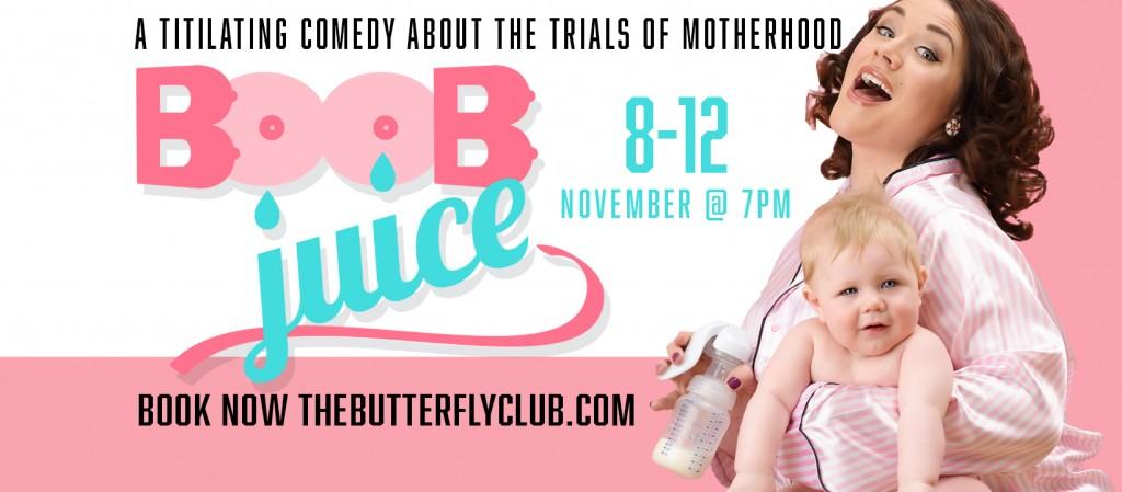Boob Juice Info